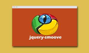 jquery+css3滚动页面内容元素动画效果