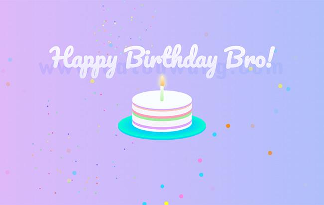 css3生日蛋糕蜡烛烟花动画特效