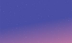 three.js鼠标跟随星星背景动画特效