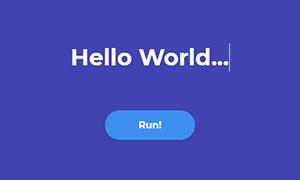 模拟打字插件autotyper.js